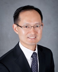 Dr. Steven Kim, MD